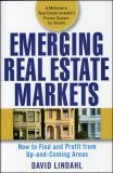 Emerging Real  Estate Markets — Book