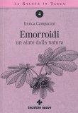 Emorroidi — Libro