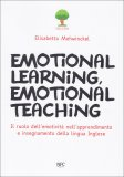 Emotional Learning, Emotional Teaching - Libro