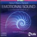Emotional Sound  — CD