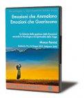 Emozioni che Ammalano, Emozioni che Guariscono — Audiolibro CD Mp3