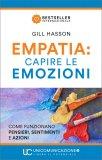 Empatia: Capire le Emozioni — Libro