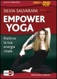 Empower Yoga  - DVD