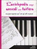 Enciclopedia degli Accordi per Tastiera