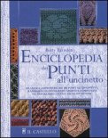 Enciclopedia dei Punti all'Uncinetto