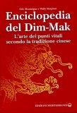 Enciclopedia del Dim-Mak   - Libro