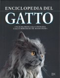 Enciclopedia del Gatto — Libro