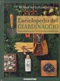 Enciclopedia del Giardinaggio  - Libro