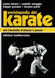 Enciclopedia del Karatè - Vol.1 - Tecniche d'attacco e Parata - Libro