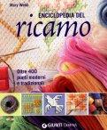 Enciclopedia del Ricamo  - Libro