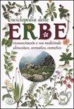 Enciclopedia delle Erbe  - Libro