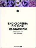 Enciclopedia dei Fiori da Giardino