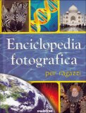 Enciclopedia Fotografica per Ragazzi  - Libro