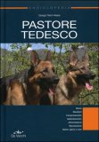 Enciclopedia - Pastore Tedesco — Libro