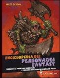 Enciclopedia dei Personaggi Fantasy
