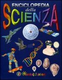 Enciclopedia della Scienza — Libro