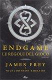 Endgame - Le Regole del Gioco - Libro