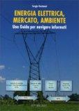 Energia Elettrica, Mercato e Ambiente  - Libro