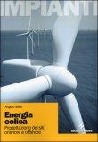 ENERGIA EOLICA Progettazione del Sito On Shore e Off Shore di Angelo Selis