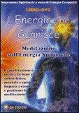 L'Energia che Guarisce  — DVD