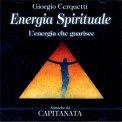 Energia Spirituale — CD