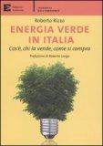 Energia Verde in Italia