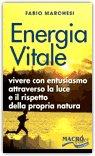 Energia Vitale - VHS