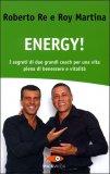 Energy!  — Libro