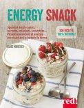 Energy Snack - Libro