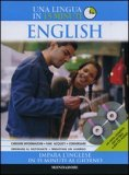 English - Libro + 2 CD Audio - Libro