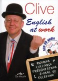 English at Work + CD Audio  - Libro