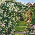 English Country Gardens - Calendario 2017