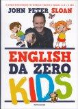 English da Zero Kids - Libro