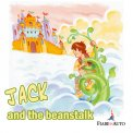 English Edition - Jack and the Beanstalk - Download MP3