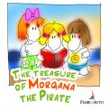 English Edition - The Treasure of Morgana, the Pirate - Download MP3