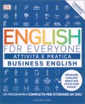 English for Everyone - Business English - Attività e Pratica - Libro
