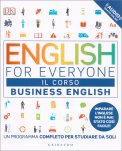English for Everyone - Business English - Il Corso - Libro