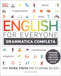 English for Everyone - Grammatica Completa - Libro