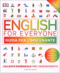 English For Everyone - Guida per l'Insegnante - Libro
