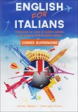 Corso di inglese, English for Italians - CD Mp3 + PDF