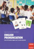 English Pronunciation - 100 flash Card + 200 memory Card - Libro + Schede