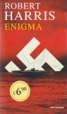 Enigma - Libro