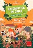 Enigmistica In Gioco - Compiti Estivi - Classe Terza — Libro
