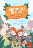 Enigmistica in Gioco - Compiti Estivi - Classe Prima — Libro