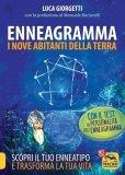 eBook - Enneagramma - I Nove Abitanti della Terra - EPUB