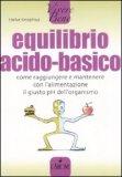 L'Equilibrio Acido Basico