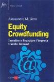 Equity Crowdfunding - Libro