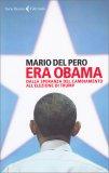 Era Obama - Libro