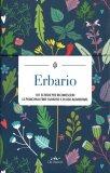 Erbario - Cofanetto con 101 Schede e 6 Divisori