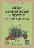 Erbe Aromatiche e Spezie nell'Orto di Casa - Libro